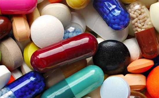 Лечение хронического тонзиллита антибиотиками