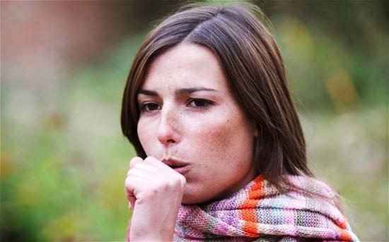 Кашель без температуры может быть причиной ослабленного иммунитета
