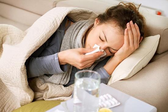 Симптомы тонзиллофарингита