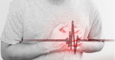 ангина или сердечный приступ